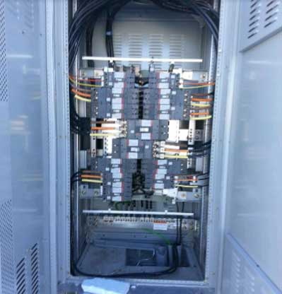 Circuit Breaker Repairs
