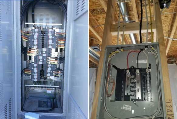 Circuit Breaker Installation & Repair Denver