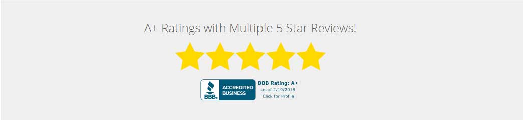clients reviews on bbb