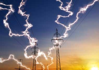 powerline electricians