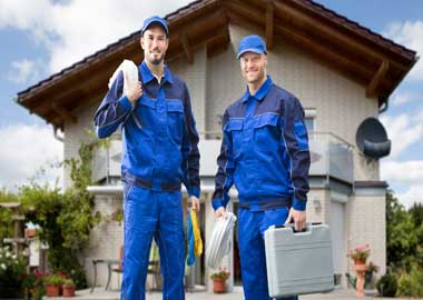 residential home electricians
